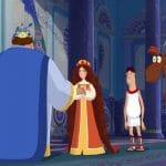 کارتون سه قهرمان وارث تاج و تخت Tri bogatyrya i Naslednitsa prestola دوبله فارسی