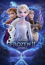 دانلود انیمیشن یخ زده 2 – Frozen II 2019 – فروزن دوبله فارسی
