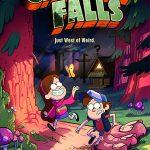 دانلود انیمیشن سریالی آبشار جاذبه Gravity Falls 2012-2016