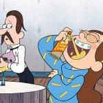 دانلود کارتون آبشار جاذبه Gravity Falls 2012-2016 دوبله فارسی