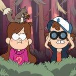 دانلود فیلم آبشار جاذبه Gravity Falls 2012-2016 دوبله فارسی