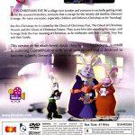 دانلود انیمیشن دوبله فارسی کریسمس در دهکده حیواناتA Christmas Carol Scrooge