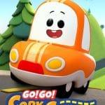 دانلود انیمیشن Go Go Cory Carson برو برو کوری کارسون دوبله فارسی