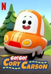 دانلود انیمیشن سریالی Go Go Cory Carson دوبله فارسی