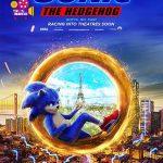 دانلود سونیک خارپشت Sonic دوبله فارسی