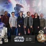 پخش دوبله فارسی فیلم جنگ ستارگان Star Wars Episode IX - The Rise of Skywalker 2019