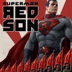 انیمیشن سوپرمن پسر سرخ Superman Red Son 2020 دوبله فارسی