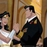 دانلود انیمیشن Superman Red Son 2020 دوبله فارسی