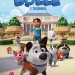 دانلود انیمیشن ترابل Trouble 2019 دوبله فارسی