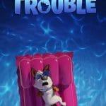 انیمیشن ترابل Trouble 2019 دوبله فارسی