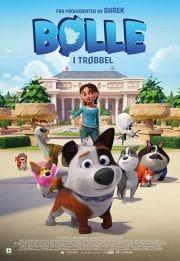 دانلود انیمیشن ترابل Trouble 2019 – دردسر دوبله فارسی