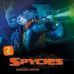 دانلود انیمیشن Spycies 2019 دوبله فارسی ماموران مخفی اسپایسیس