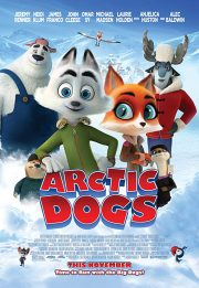 دانلود انیمیشن سگ های قطبی Arctic Dogs 2019 دوبله فارسی