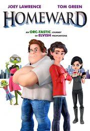 دانلود انیمیشن به سمت خانه Homeward 2020 دوبله فارسی