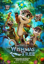 دانلود انیمیشن درخت آرزوها The Wishmas Tree 2020 دوبله فارسی