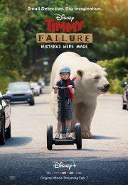 دانلود فیلم تیمی فیلر Timmy Failure Mistakes Were Made 2020