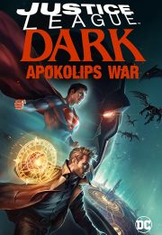 دانلود انیمیشن دوبله لیگ عدالت تاریکی Justice League Dark Apokolips War
