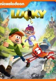 دانلود انیمیشن خوش شانس Lucky 2019 دوبله فارسی