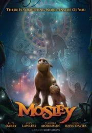 دانلود انیمیشن موزلی Mosley 2019 دوبله فارسی