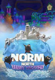 دانلود انیمیشن نورم از شمال تعطیلات خانوادگی Norm of the North